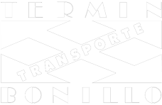 Termin Transporte Bonillo